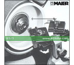 MAIER matice uchytenie pre brúsku 68/1 [L+R], 90 [L]